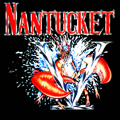 Play & Download V by Nantucket | Napster