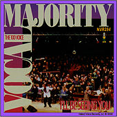 Play & Download I'll Be Seeing You by The Vocal Majority Chorus | Napster