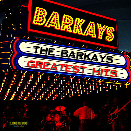 Greatest Hits by The Bar-Kays
