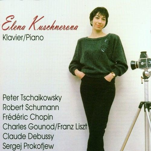 Klavier/Piano by Elena Kuschnerova