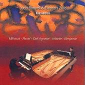 Klavierduo by Eleonora Zullo Lucio Bonardi
