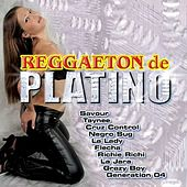 Play & Download REGGAETON De PLATINO by Various Artists | Napster