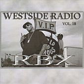 Westside Radio Vol.18 by Various Artists