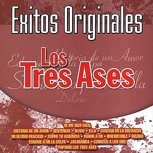 Play & Download Exitos Originales by Los Tres As*s | Napster
