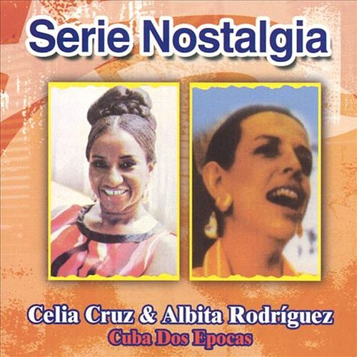 Play & Download Cuba Dos Epocas by Celia Cruz | Napster