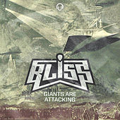 Giants Are Attacking von Various Artists