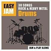 Play & Download Hard & Heavy - Drums by Easy Jam | Napster
