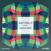 Just Feel It by Julius Papp