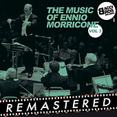 Play & Download The Music of Ennio Morricone, Vol. 3 by Ennio Morricone | Napster