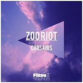 Play & Download Zoo Riot by The Corsairs | Napster