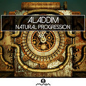 Play & Download Natural Progression by Aladdim | Napster