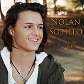 Play & Download All of Me by Nolan Sotillo | Napster