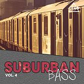 Play & Download Suburban Bass, Vol. 4 by Various Artists | Napster