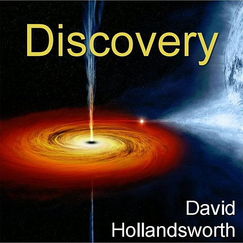 Play & Download Discovery by David Hollandsworth | Napster