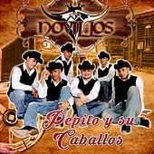 Play & Download Pepito y Su Caballo by Novillos Musical | Napster