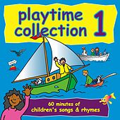 Play & Download Playtime Collection 1 by Kidzone | Napster
