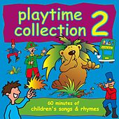 Play & Download Playtime Collection 2 by Kidzone | Napster