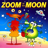 Play & Download Zoom to the Moon by Kidzone | Napster