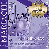 Mariachi, Vol. 9: Campiranas by Various Artists