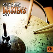 Rock & Roll Masters, Vol. 1 by Various Artists