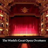 Play & Download The World's Great Opera Overtures by Utah Symphony Orchestra | Napster