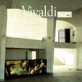 Música Sacra, Vivaldi by Various Artists