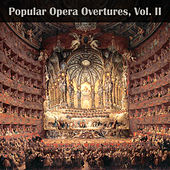 Play & Download Popular Opera Overtures, Vol. II by London Festival Orchestra | Napster