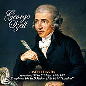 Joseph Haydn: Symphony 97 In C Major, Hob. I/97 - Symphony 104 In D Major, Hob. I/104