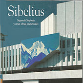 Segunda Sinfonía y otras obras orquestales, Sibelius by Lahti Symphony Orchestra