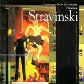 Play & Download La consagración de la primavera Petrushka, Stravinski by Česká filharmonie | Napster