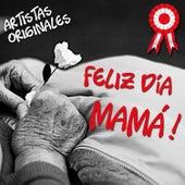 Feliz Día Mamá - Ep (New Version) by Various Artists
