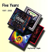 Play & Download Five Years by Dagda | Napster