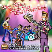 Play & Download Hey Man, Shake That Rock 'N' Roll Thing by Various Artists | Napster