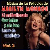 Música de las Películas Vol. Ii by Marilyn Monroe