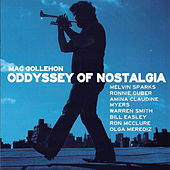 Play & Download Oddyssey of Nostalgia by Mac Gollehon | Napster