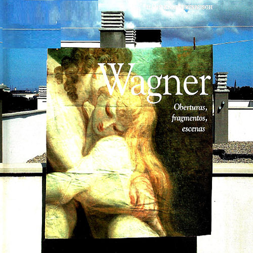 Play & Download Oberturas, fragmentos, escenas, Wagner by Christa Ludwig | Napster