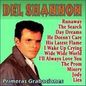 Primeras Grabaciones by Del Shannon