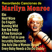 Play & Download Recordando Canciones by Marilyn Monroe | Napster