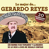 20 Superexitos (Idolos Norteños y Texanos) by Gerardo Reyes