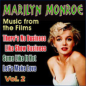 Play & Download Music from the Films Vol.Ii by Marilyn Monroe | Napster