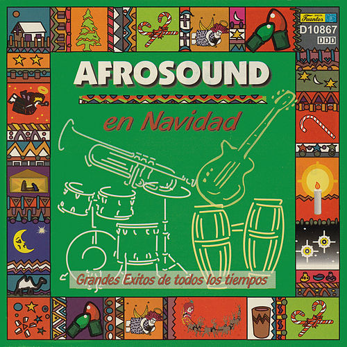 Play & Download Afrosound en Navidad by Afrosound | Napster