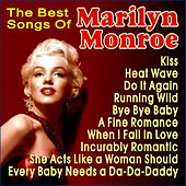 The Best Songs Of by Marilyn Monroe