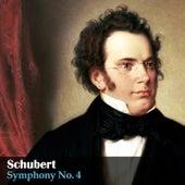 Schubert: Symphony No. 4 by Various Artists