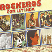 Play & Download Rockeros Con Leyenda by Various Artists | Napster