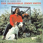 Play & Download Back At The Chicken Shack by Jimmy Smith | Napster