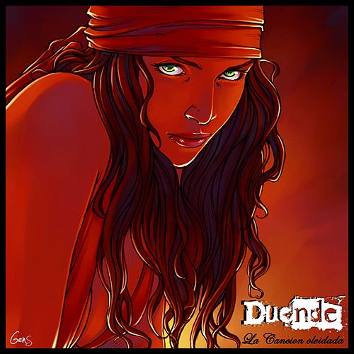 Play & Download La Canción Olvidada by Duende | Napster