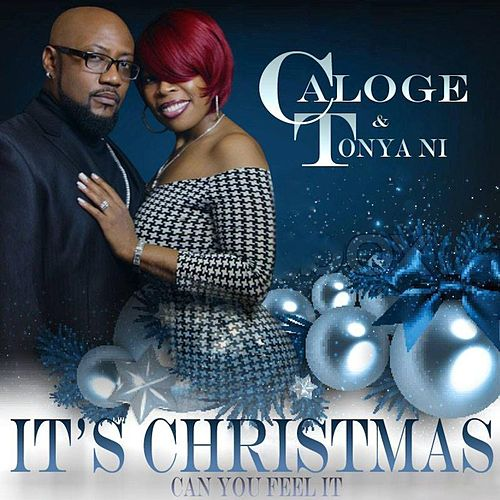 It's Christmas (Can You Feel It) by CaLoge
