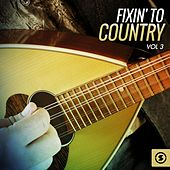 Fixin' to Country, Vol. 3 by Various Artists