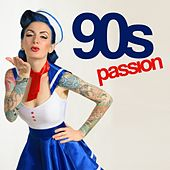 90S Passion by Various Artists