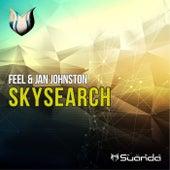 Skysearch (Maxi Single) by Feel